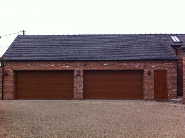 Garvey Developments Garages Conversions