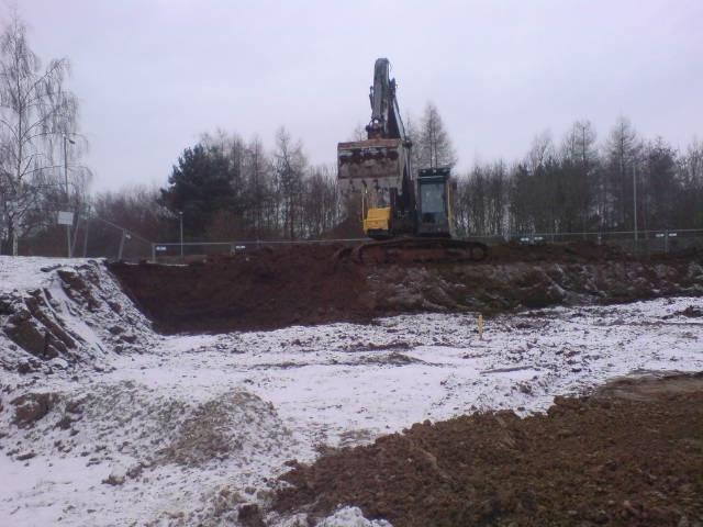 Garvey developments land reclamation for Soil reclamation
